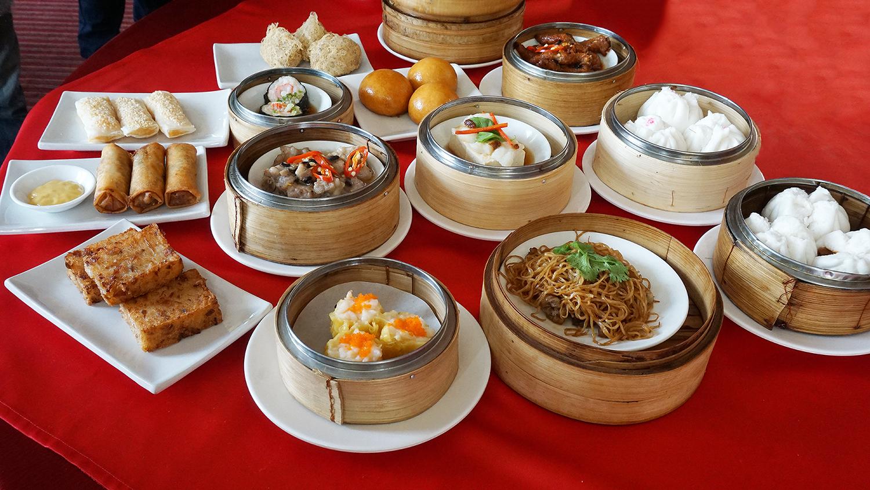 China Palace Prince Palace Hotel 11