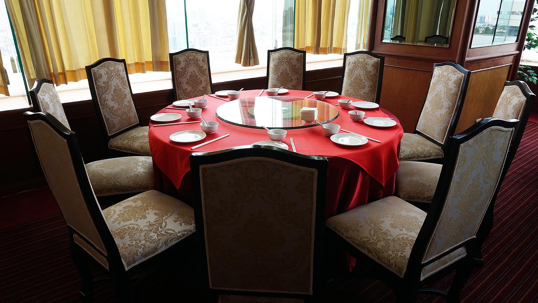 China Palace Prince Palace Hotel 2