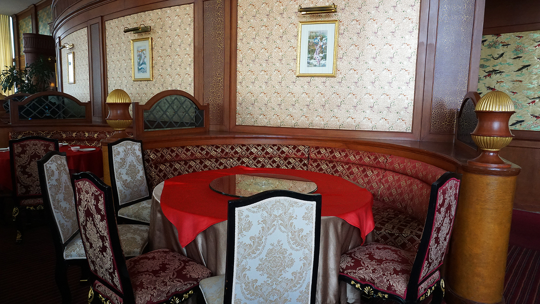 China Palace Prince Palace Hotel 4