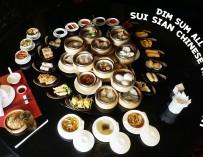 บุฟเฟ่ต์ติ่มซำกินไม่อั้น เป็ดปักกิ่ง หมูหัน หมูกรอบฮ่องกง ตักได้เรื่อยๆ ฟินไปไหน Sui Sian Chinese Restaurant @The Landmark Bangkok