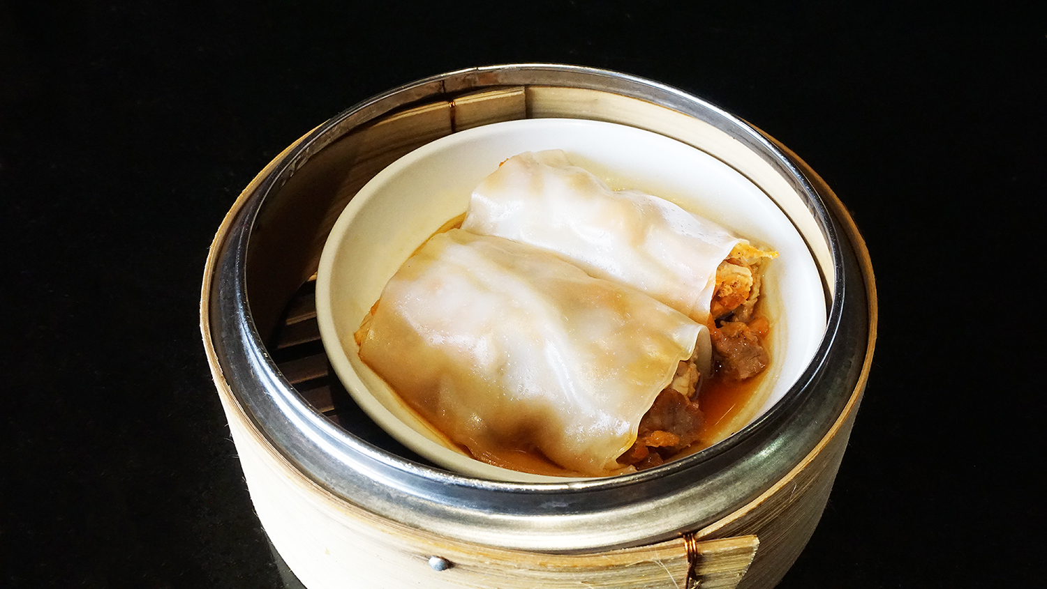 Sui Sian Chiness Restaurant Dim Sum All You Can Eat The Landmark Bangkok 30