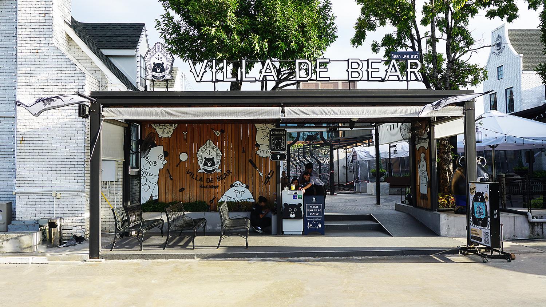 Villa De Bear 2