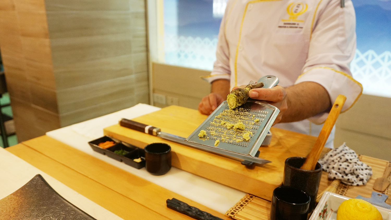 Koko Japanese Restaurant 10