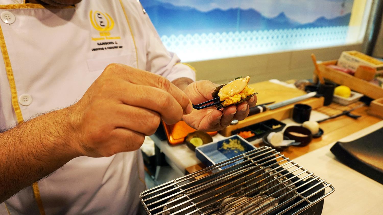 Koko Japanese Restaurant 24