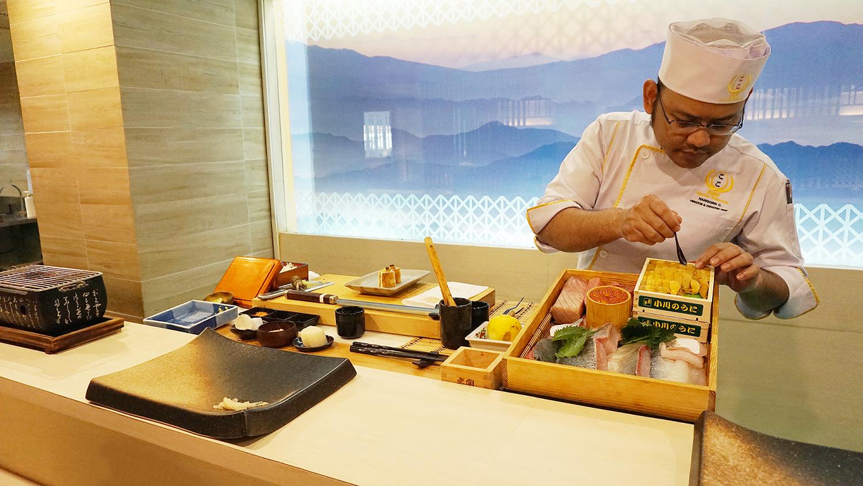 Koko Japanese Restaurant 29