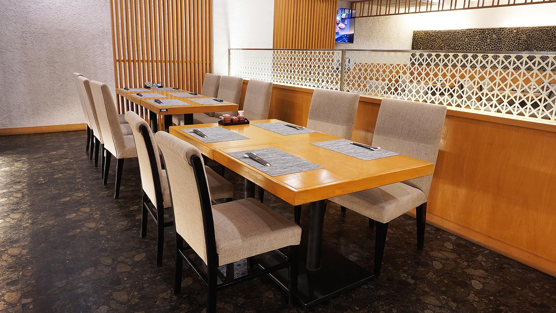 Koko Japanese Restaurant 4