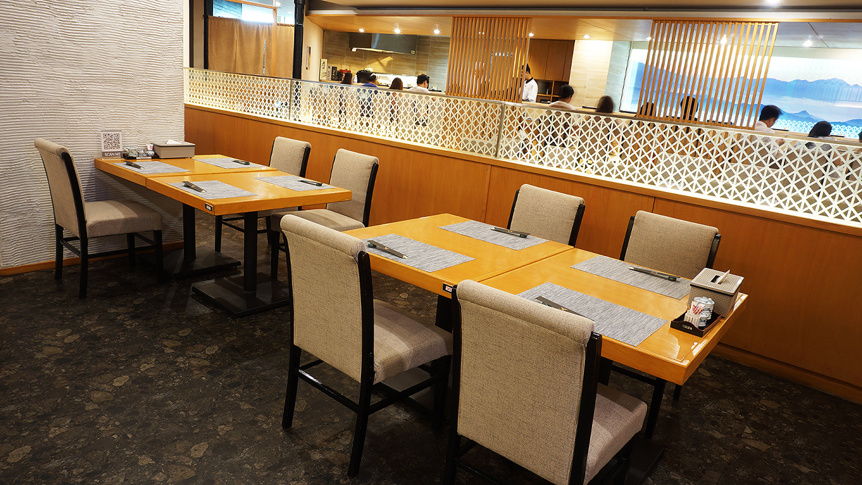 Koko Japanese Restaurant 5