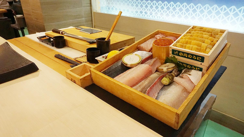 Koko Japanese Restaurant 8