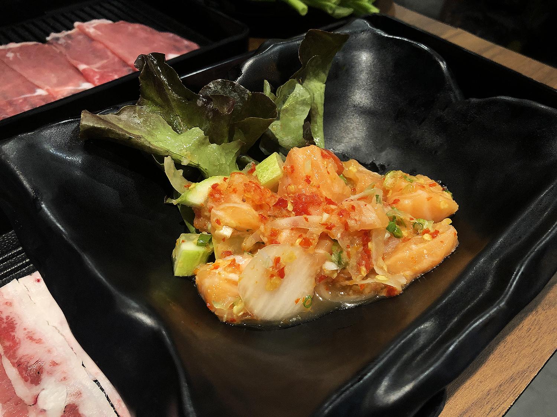 Ten Ten Shabu Sushi Bear Onsen 20