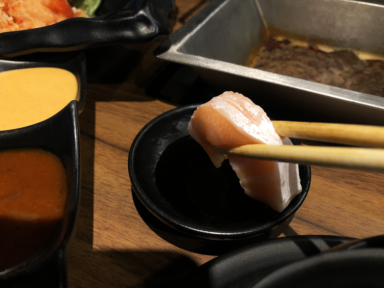 Ten Ten Shabu Sushi Bear Onsen 25