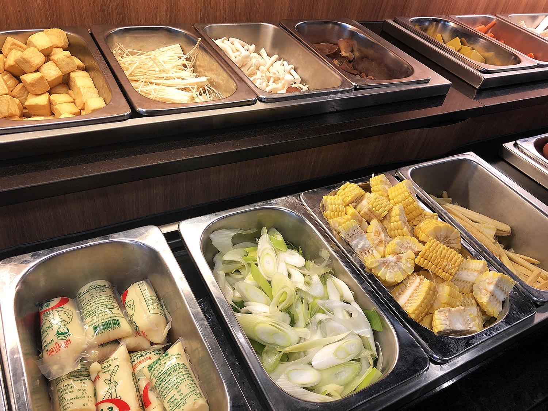 Ten Ten Shabu Sushi Bear Onsen 9