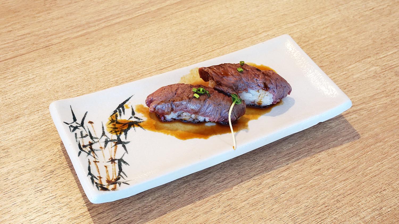 Agehan Japanese Restaurant Buffet A La Carte 12