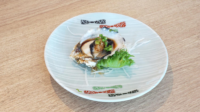 Agehan Japanese Restaurant Buffet A La Carte 14