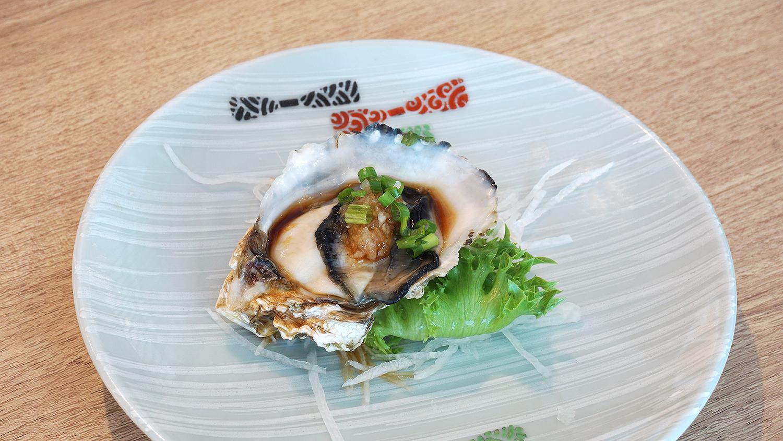 Agehan Japanese Restaurant Buffet A La Carte 15