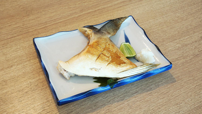 Agehan Japanese Restaurant Buffet A La Carte 19