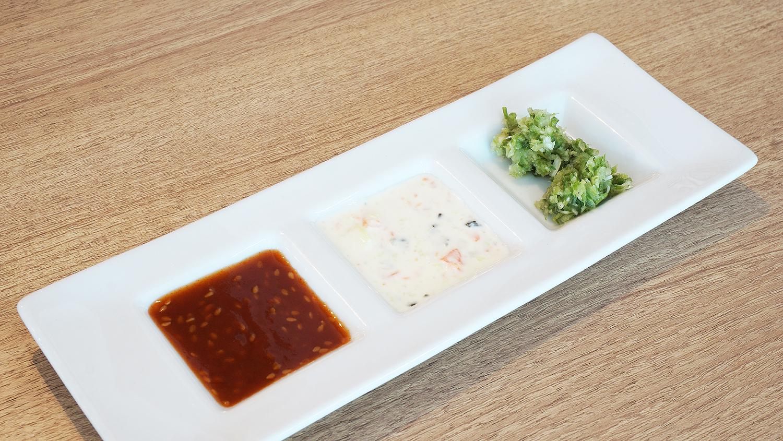 Agehan Japanese Restaurant Buffet A La Carte 21