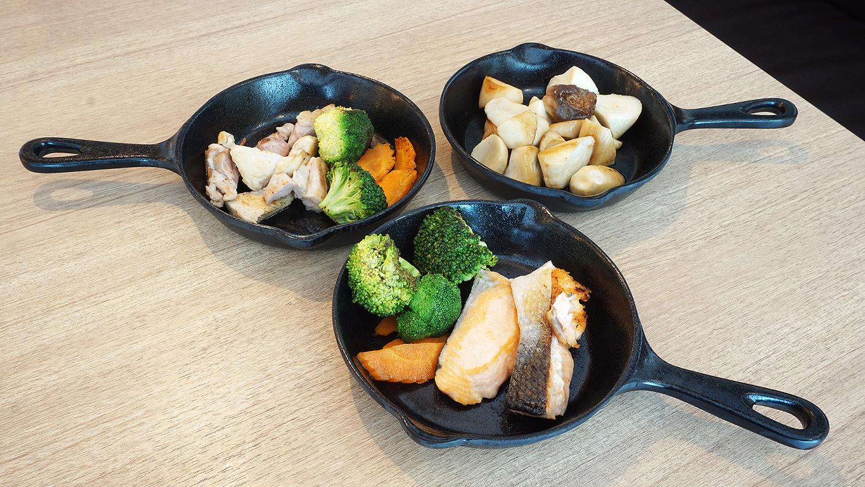 Agehan Japanese Restaurant Buffet A La Carte 22
