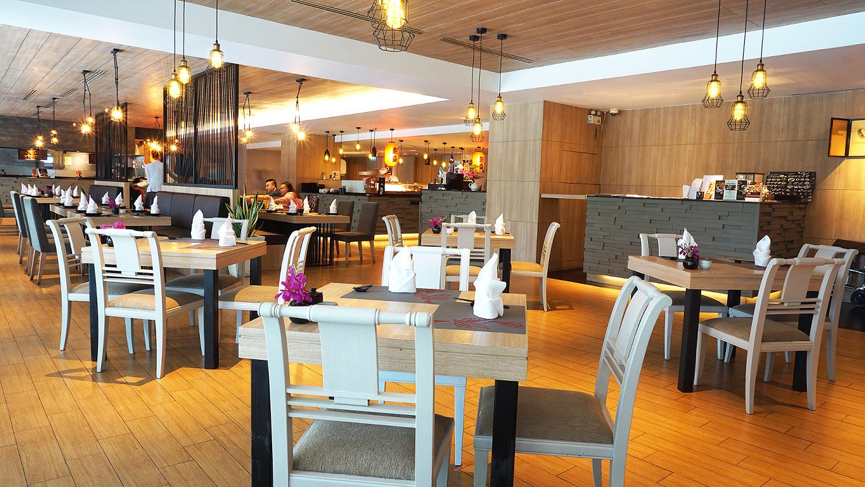 Agehan Japanese Restaurant Buffet A La Carte 3