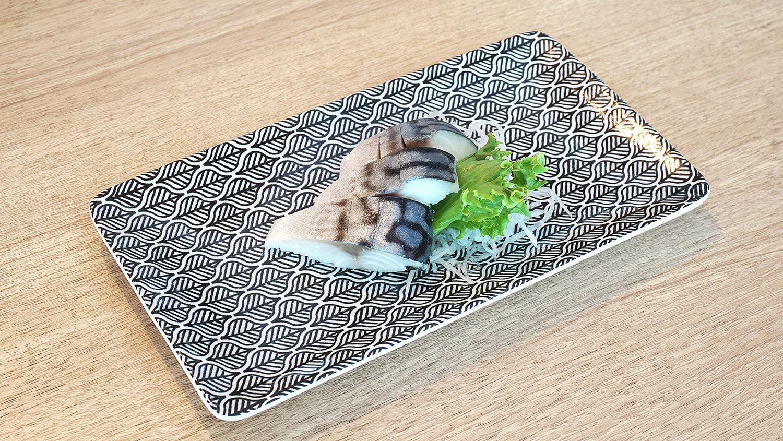 Agehan Japanese Restaurant Buffet A La Carte 7