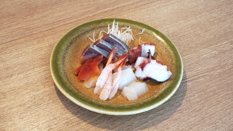 Agehan Japanese Restaurant Buffet A La Carte 9