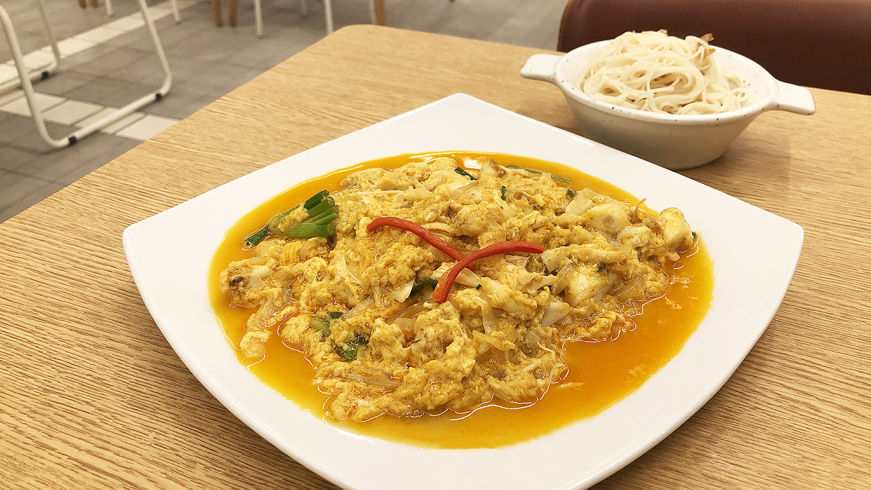 Sanan Seafood Bistro Central World 11