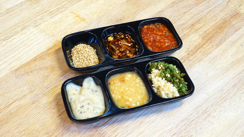 GANGNAM BBQ KOREAN BUFFET RESTAURANT 14