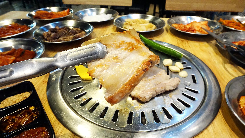 GANGNAM BBQ KOREAN BUFFET RESTAURANT 19