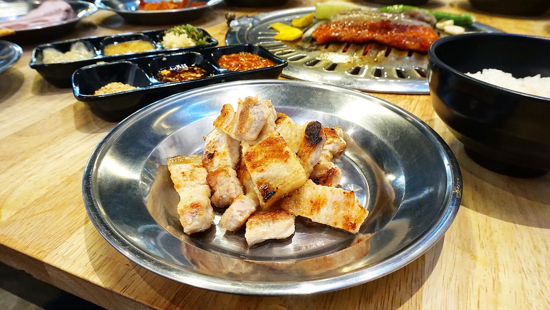 GANGNAM BBQ KOREAN BUFFET RESTAURANT 20