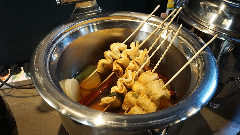 GANGNAM BBQ KOREAN BUFFET RESTAURANT 4