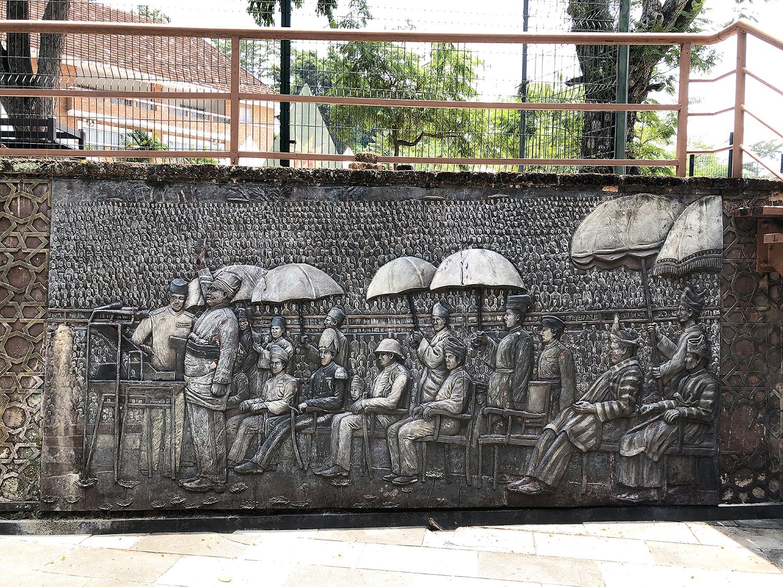 MALAYSIA 16