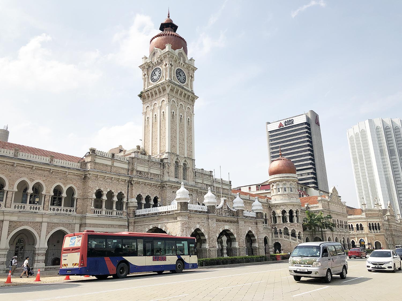 MALAYSIA 18