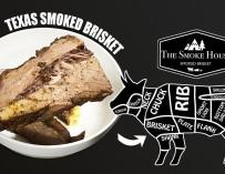 สั่งเนื้อรมควัน กินที่บ้านแบบชิลๆ จะเปื่อยไปไหน Texas Smoked Brisket @The Smoke House ต้องลอง ส่งถึงบ้าน…