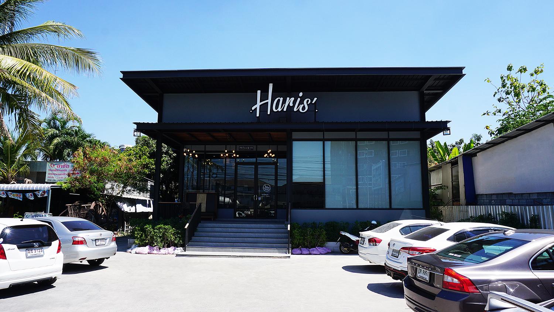 Haris Premium Buffet 1