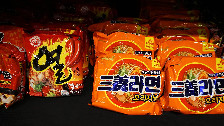 Korean Buffet HOTPOKKI 199 Baht 13