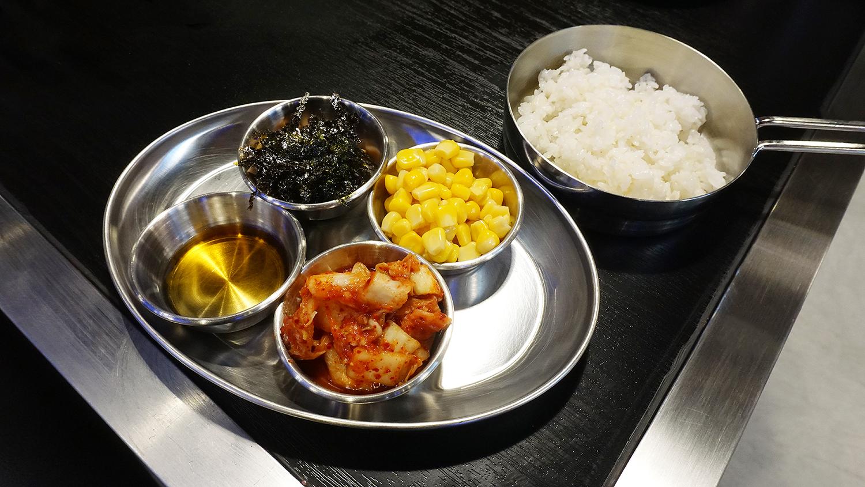 Korean Buffet HOTPOKKI 199 Baht 33
