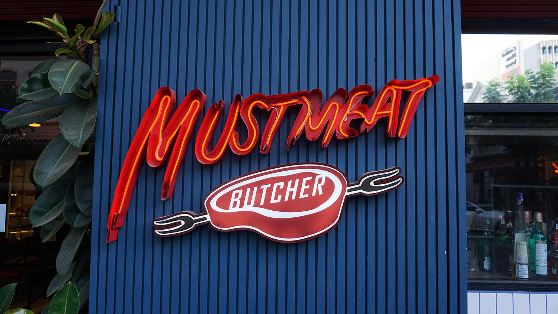 Must Meat BKK 1
