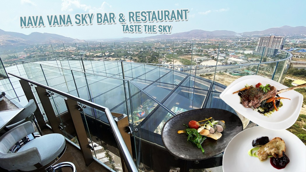 NAVA VANA SKY BAR AND RESTAURANT 0