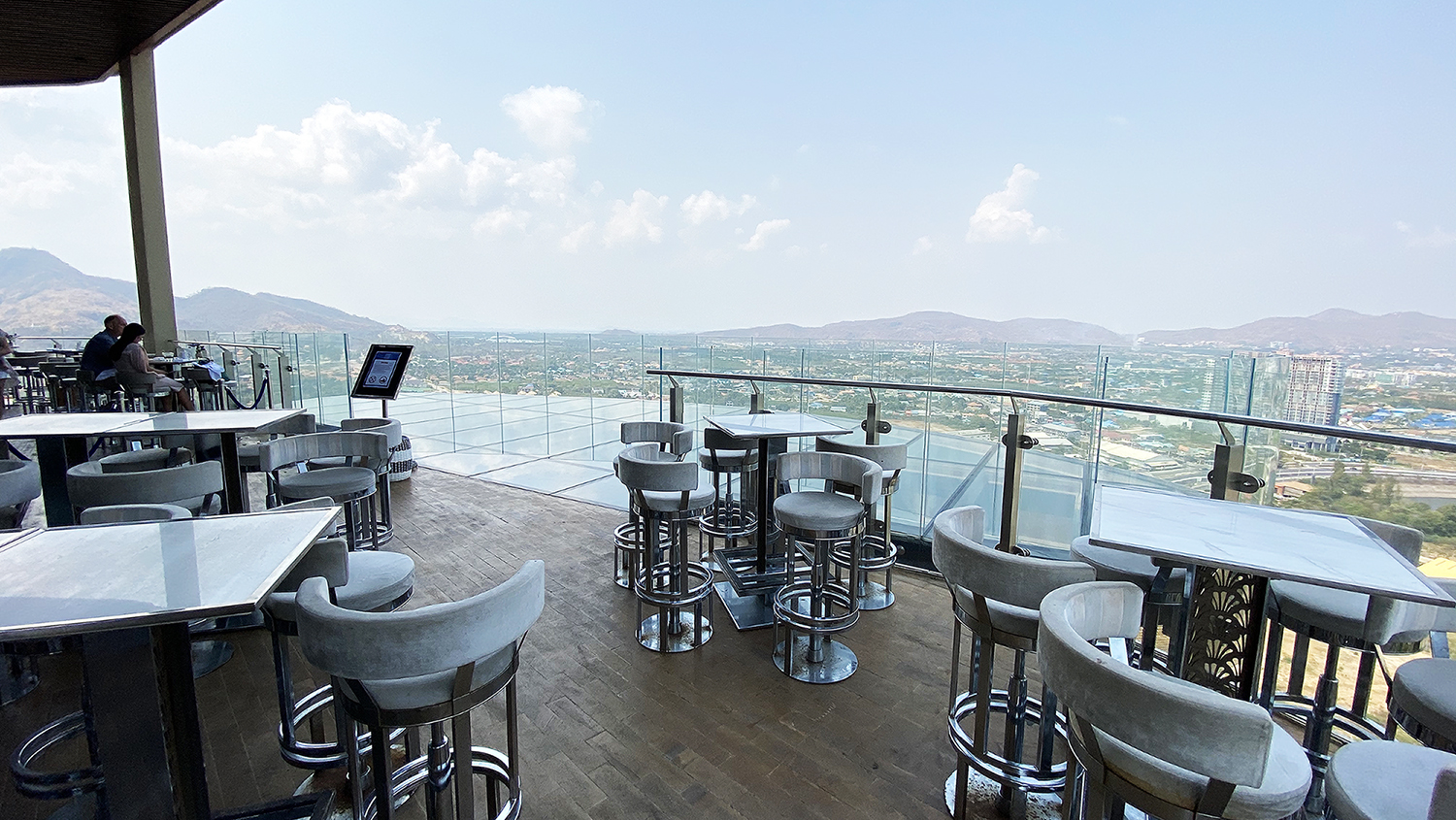 NAVA VANA SKY BAR AND RESTAURANT 2