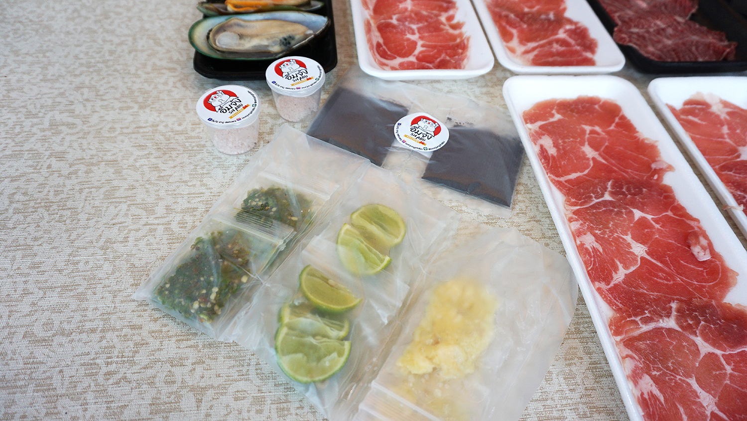 Imm Jung Shabu Delivery Part2 5