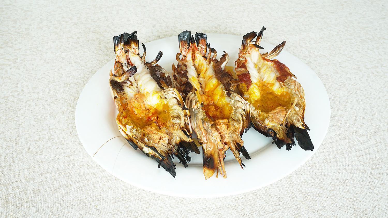 Krua Khun Mae Seafood Delivery 3