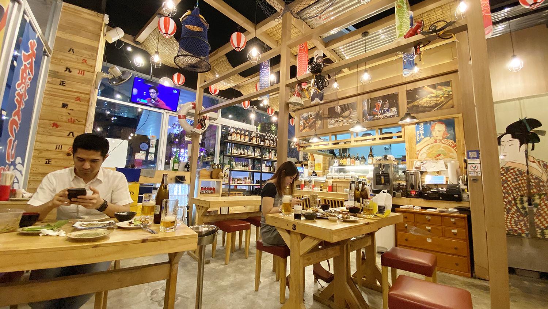 Oyster Bay Bangkok 2
