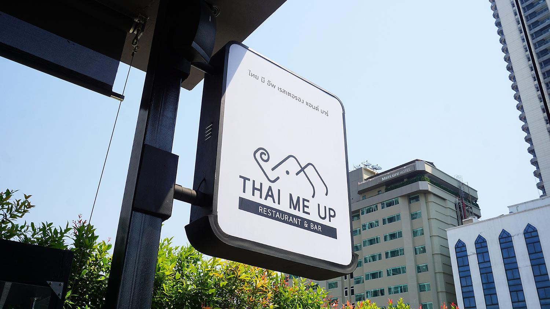 Thai Me Up Restaurant and Bar Sukhumvit 11 1