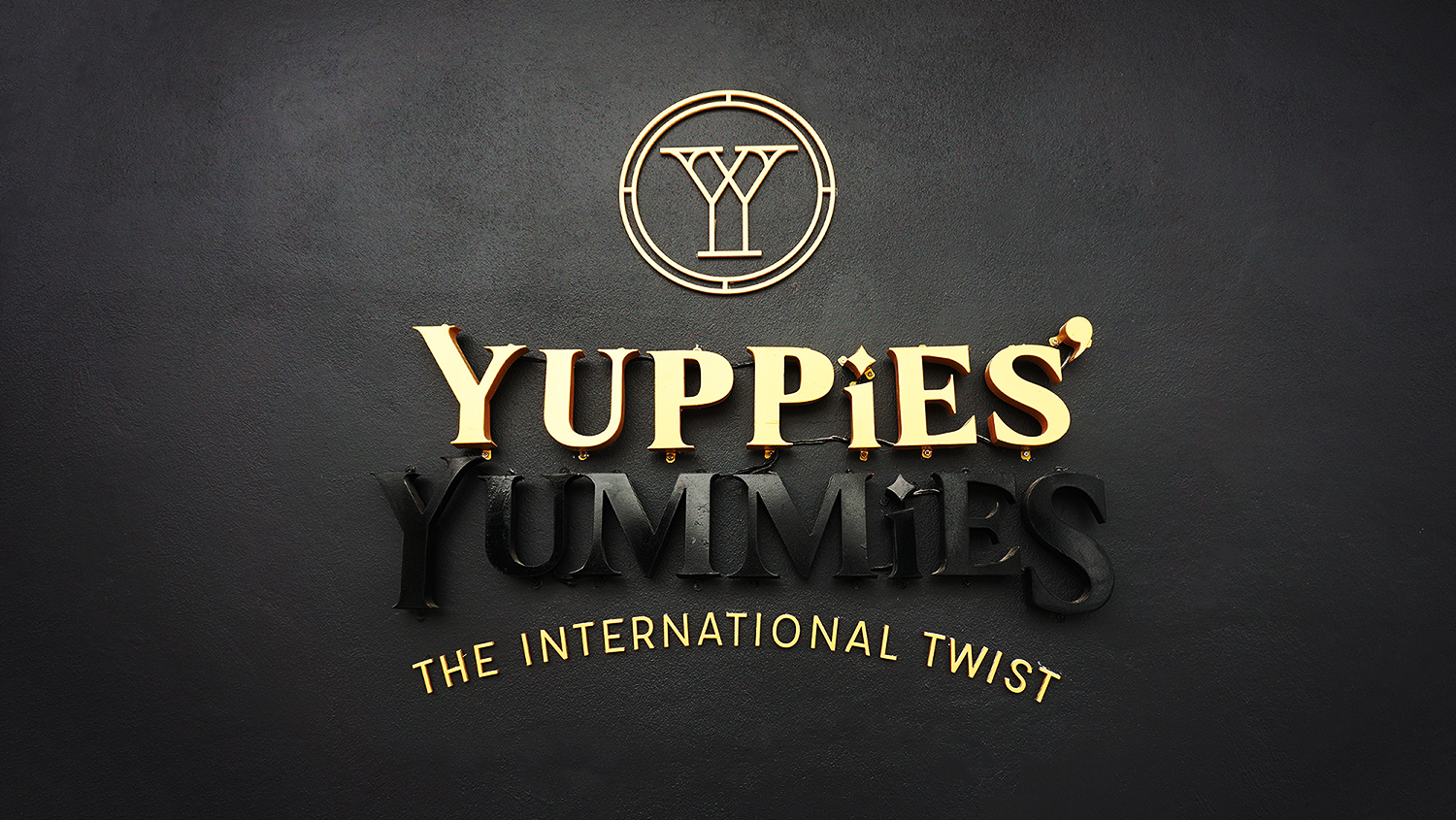 Yuppies Yummies 2