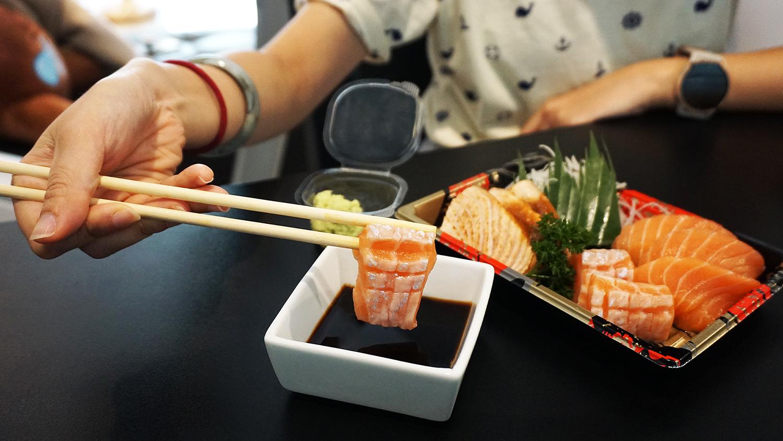 Masaru Sushi 10