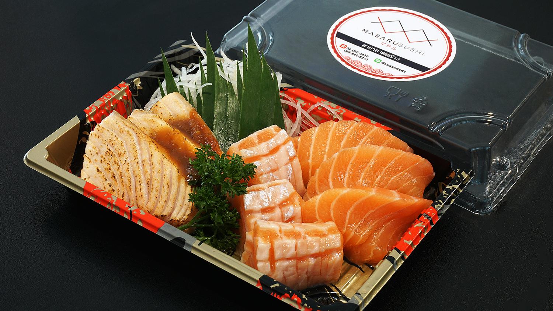 Masaru Sushi 2
