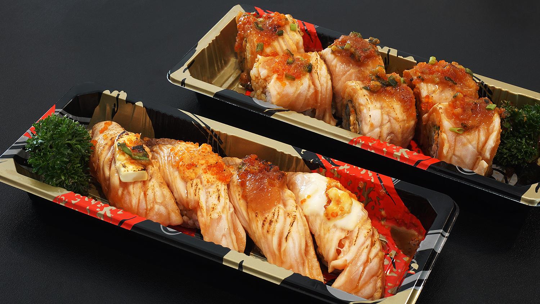 Masaru Sushi 4