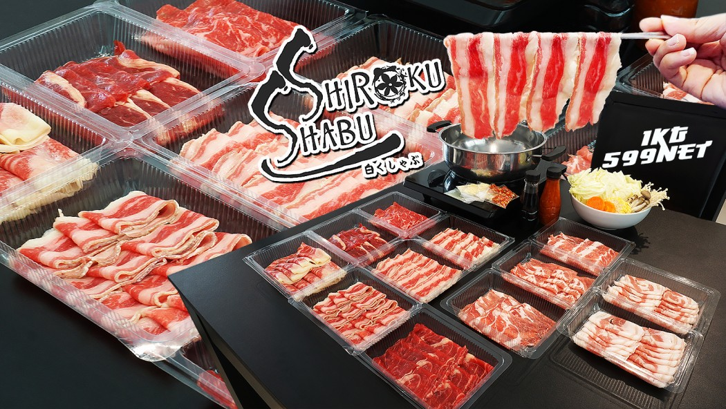 Shiroku Shabu Delivery 0