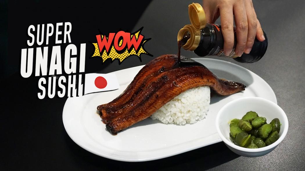 Unagi Go Delivery 0