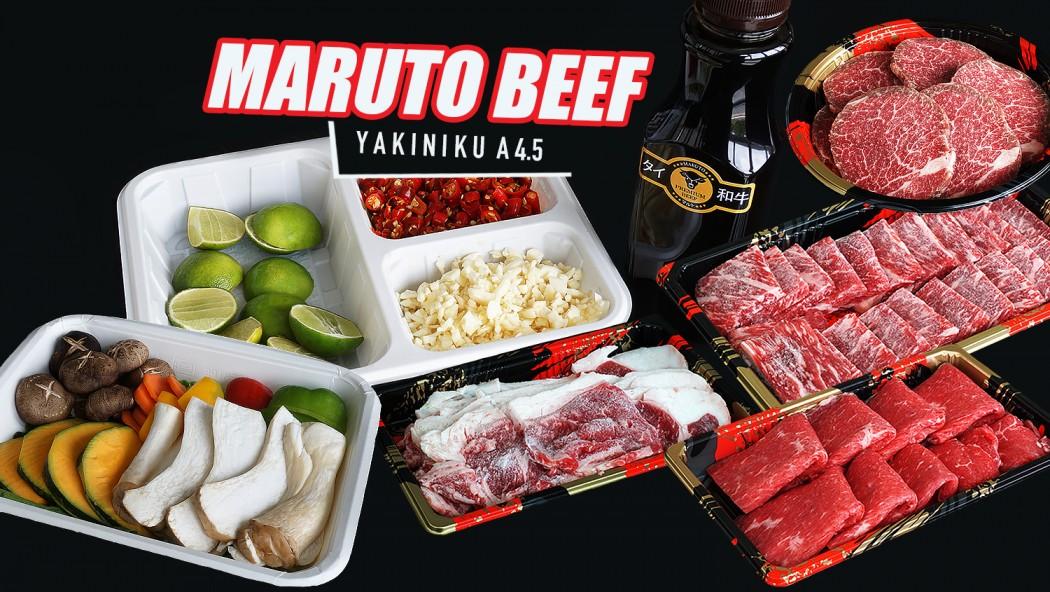 Maruto Beef 0