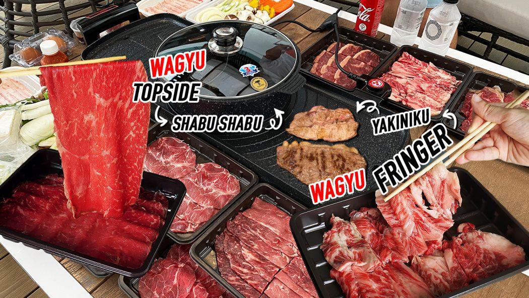 Meat & More Yakiniku 0